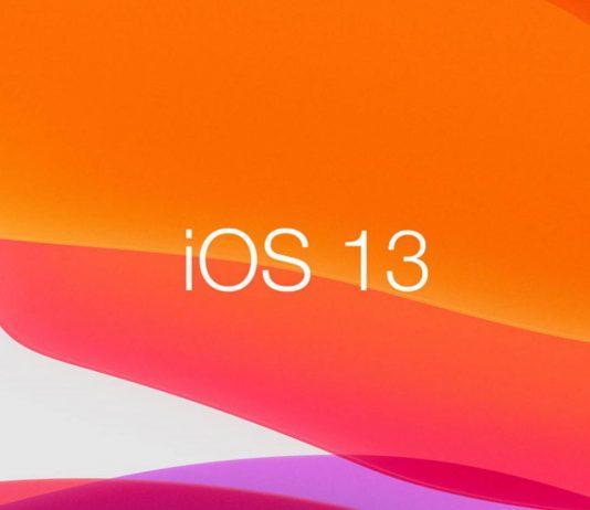iOS 13 problema nestiuta