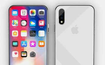 iPhone 12 procesor chip a14 5nm