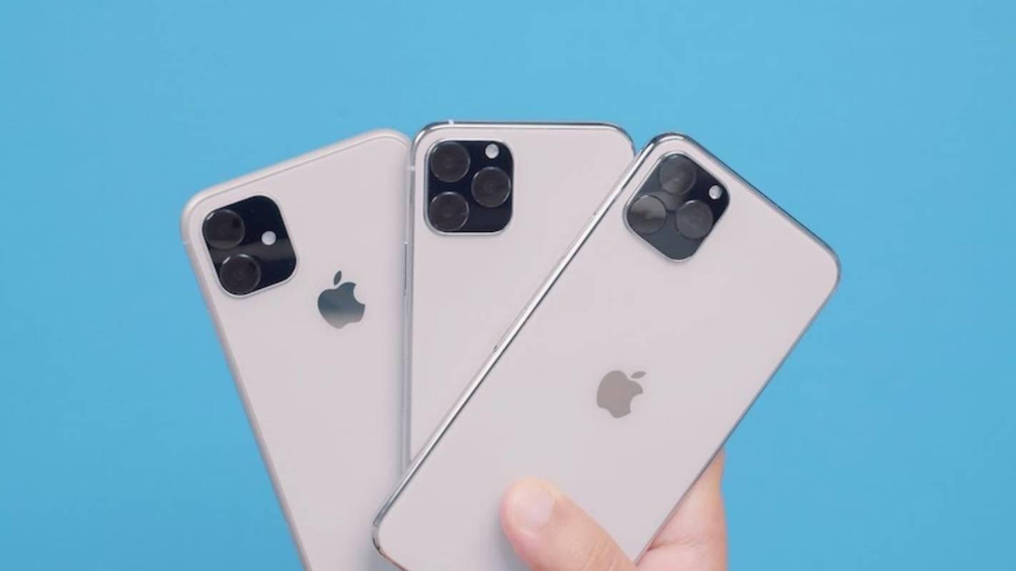 iPhone 12 va fi lansat cu un nou tip de ecran OLED flexibil