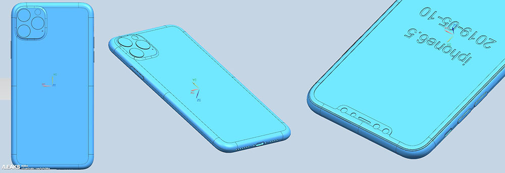 iphone 11 schite xr 2019 foto