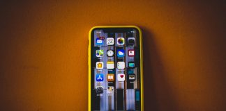 iphone xr model telefon