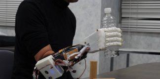 mana robotizata