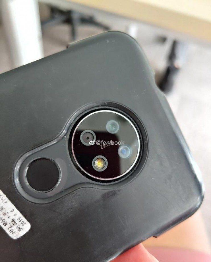 nokia telefon misterios camera