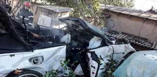 Accident MORTAL in Romania Transmis LIVE pe Facebook de Pasager