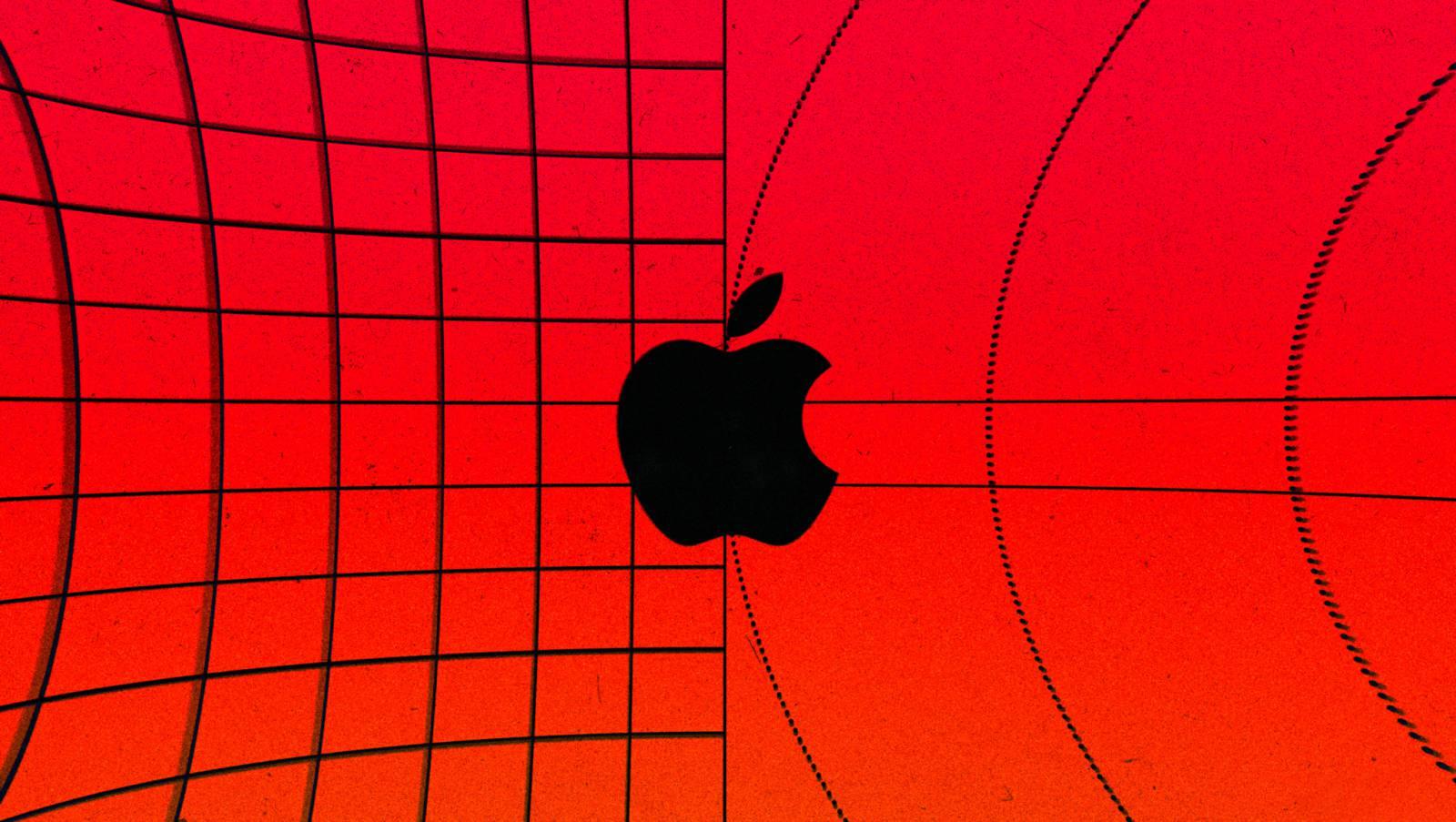 Apple Cheltuie Sume IMPRESIONANTE pentru Cercetare si Dezvoltare