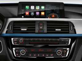 BMW Explica de ce e SINGURUL Producator care Taxeaza CarPlay