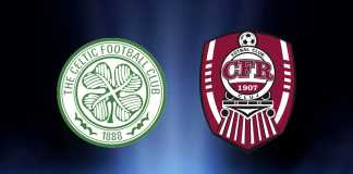 CELTIC - CFR CLUJ LIVE DIGISPORT 1 CHAMPIONS LEAGUE 2019
