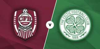 CFR CLUJ - CELTIC LIVE DIGISPORT CHAMPIONS LEAGUE 2019