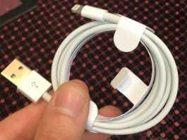 Cablurile Lightning pentru iPhone pot fi folosite pentru a SPARGE Calculatoare