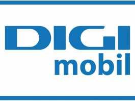Digi Mobil acoperire internet mobil
