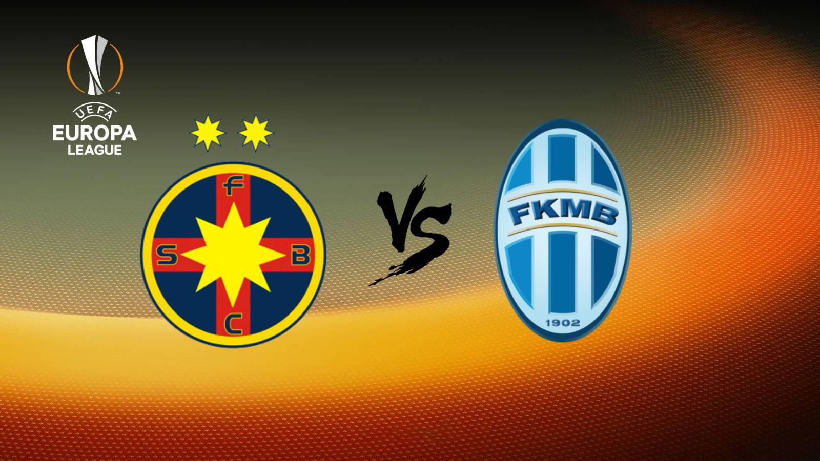 FCSB - MLADA BOLESLAV LIVE PRO TV FOTBAL EUROPA LEAGUE 2019