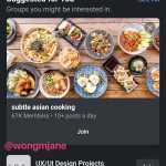 Facebook aduce un Dark Mode in Aplicatia pentru Telefoane foto