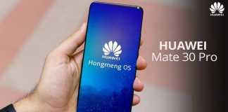 Functia Huawei MATE 30 PRO care DISTRUGE iPhone 11, NOTE 10