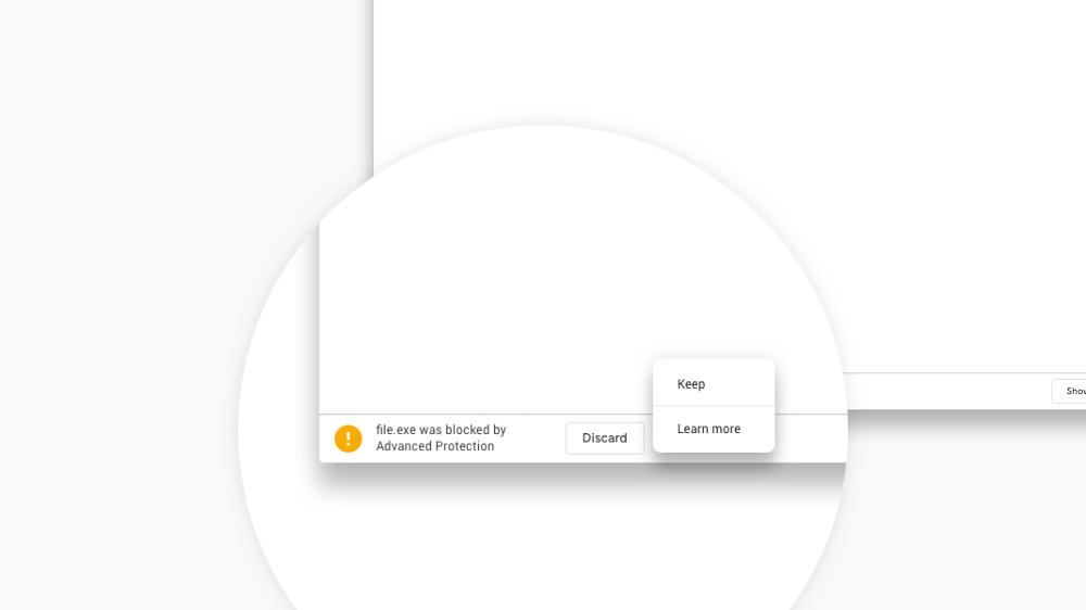 Google Chrome are acum un Nou Sistem AVANSAT de Protectie calculatoare