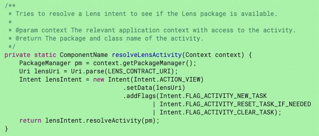 Google Chrome va Aduce o Noua Functie Foarte UTILA pentru NOI google lens