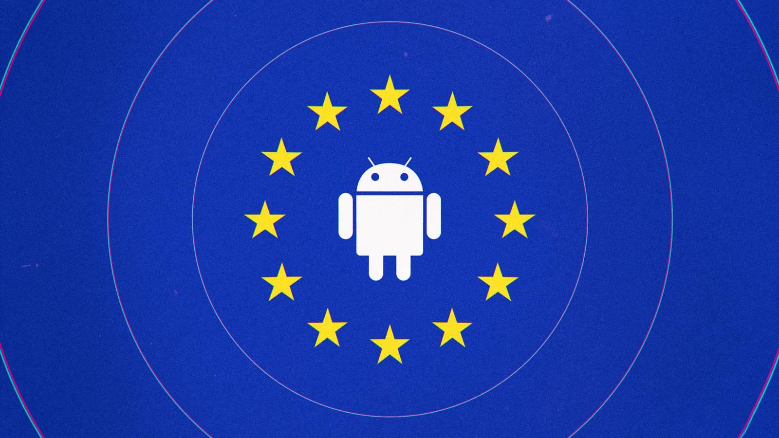 Google TAXEAZA Android, CUM sunt AFECTATE Telefoanele din Europa optiuni