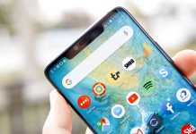 Huawei MATE 30 PRO DISTRUGE iPhone 11 GALAXY NOTE 10