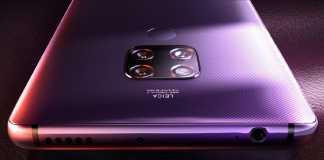 Huawei MATE 30 Primul Telefon LANSAT cu Noul Harmony OS