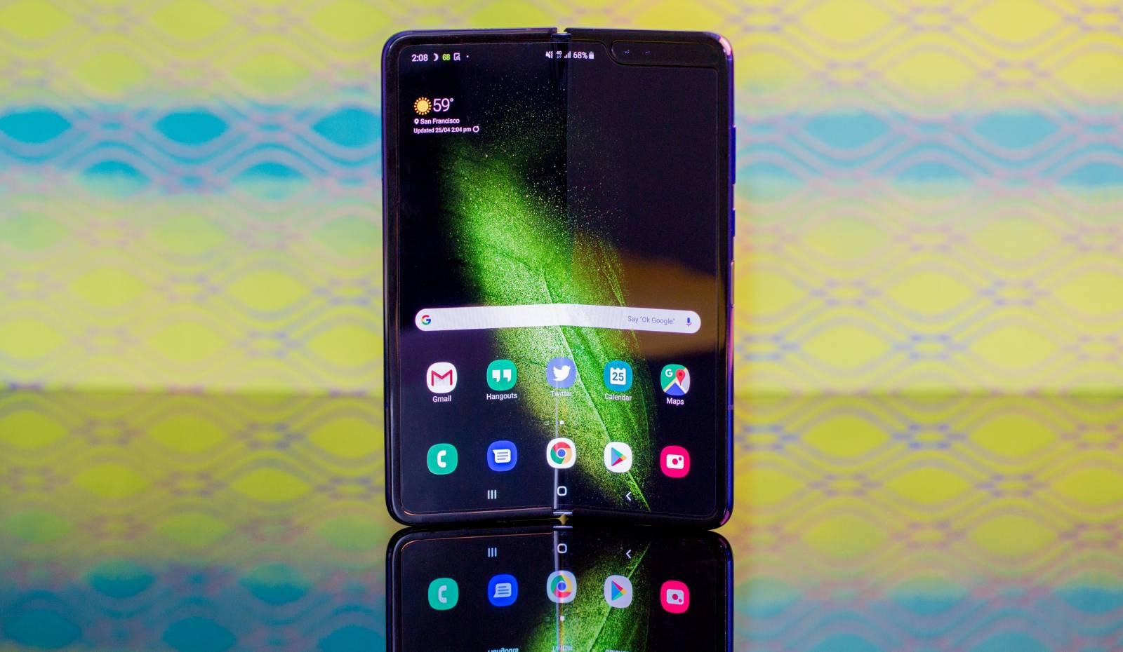 Huawei Mate X va fi LANSAT in 2019 cu o Foarte MARE Schimbare