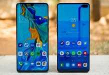 Huawei P30 PRO DOMINA Samsung GALAXY S10 Plus (VIDEO)