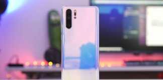 Huawei P30 PRO. Noua Functie IN PREMIERA pentru Telefoane