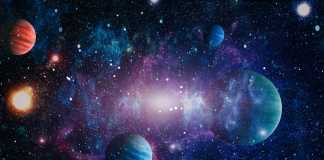 Imaginea ULUITOARE cu Galaxiile VECHI de MILIARDE de Ani