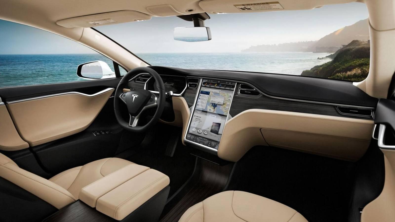 Masinile Tesla Noutatea la care VISEZI pe BMW, Audi, Mercedes, Volkswagen