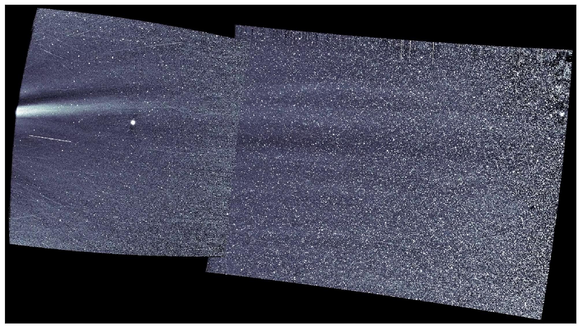 NASA SOCHEAZA Lumea INTREAGA cu o NOUA IMAGINE despre SOARE parker