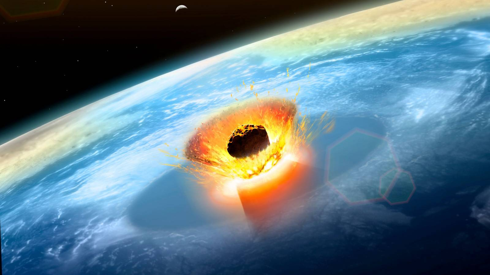 NASA. 6 Asteroizi se Indreapta cu VITEZA spre Pamant VIDEO