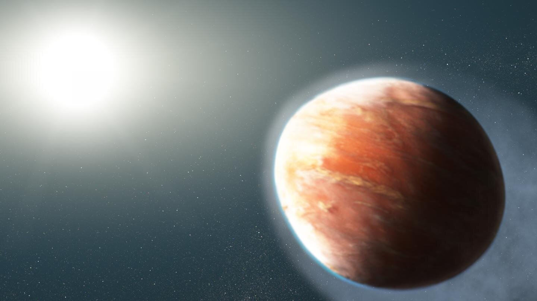 NASA. UIMITOR, Noua Planeta cu Forma FOARTE CIUDATA Descoperita