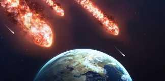 NASA. VIDEO UIMITOR cu ASTEROIDUL care a SPERIAT Omenirea