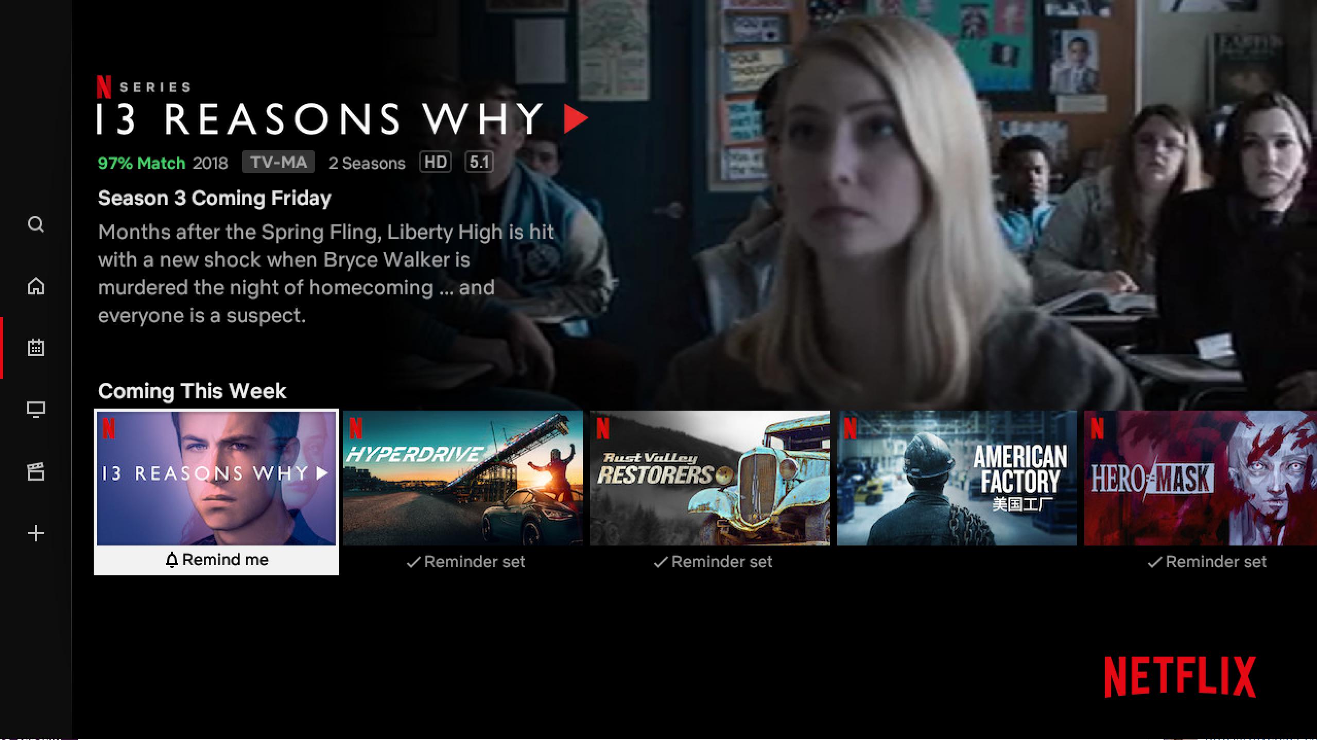 Netflix Lanseaza o Functie SPECIALA pentru TOTI Utilizatorii latest