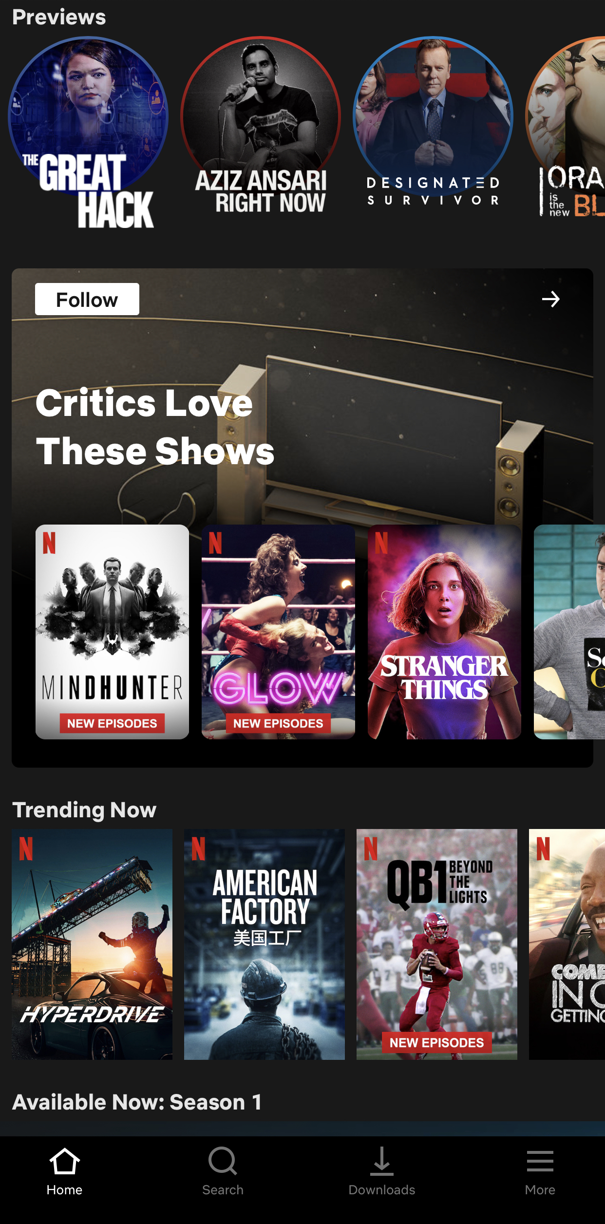 Netflix va LANSA Functia de care AVEAI NEVOIE cu Adevarat colectii