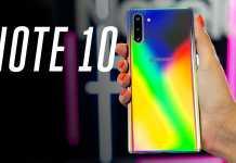 PRET Samsung GALAXY NOTE 10 si Note 10 Plus emag orange