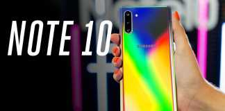 PRET Samsung GALAXY NOTE 10 si Note 10 Plus emag orange