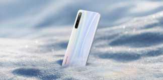 PRIMUL Telefon cu o Camera de 64 Megapixeli Anuntat OFICIAL