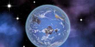 Planeta BIZARA Ce i-a UIMIT pe Cercetatori DEPASESTE Jupiter
