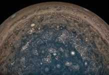 Planeta Jupiter Imaginile INCREDIBILE care au SOCAT si NASA