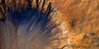 Planeta Marte. 5 NOI Imagini care au ULUIT Intreaga OMENIRE