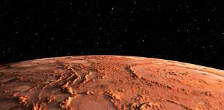 Planeta Marte. Anuntul ULUITOR despre PRIMELE Semne de Viata