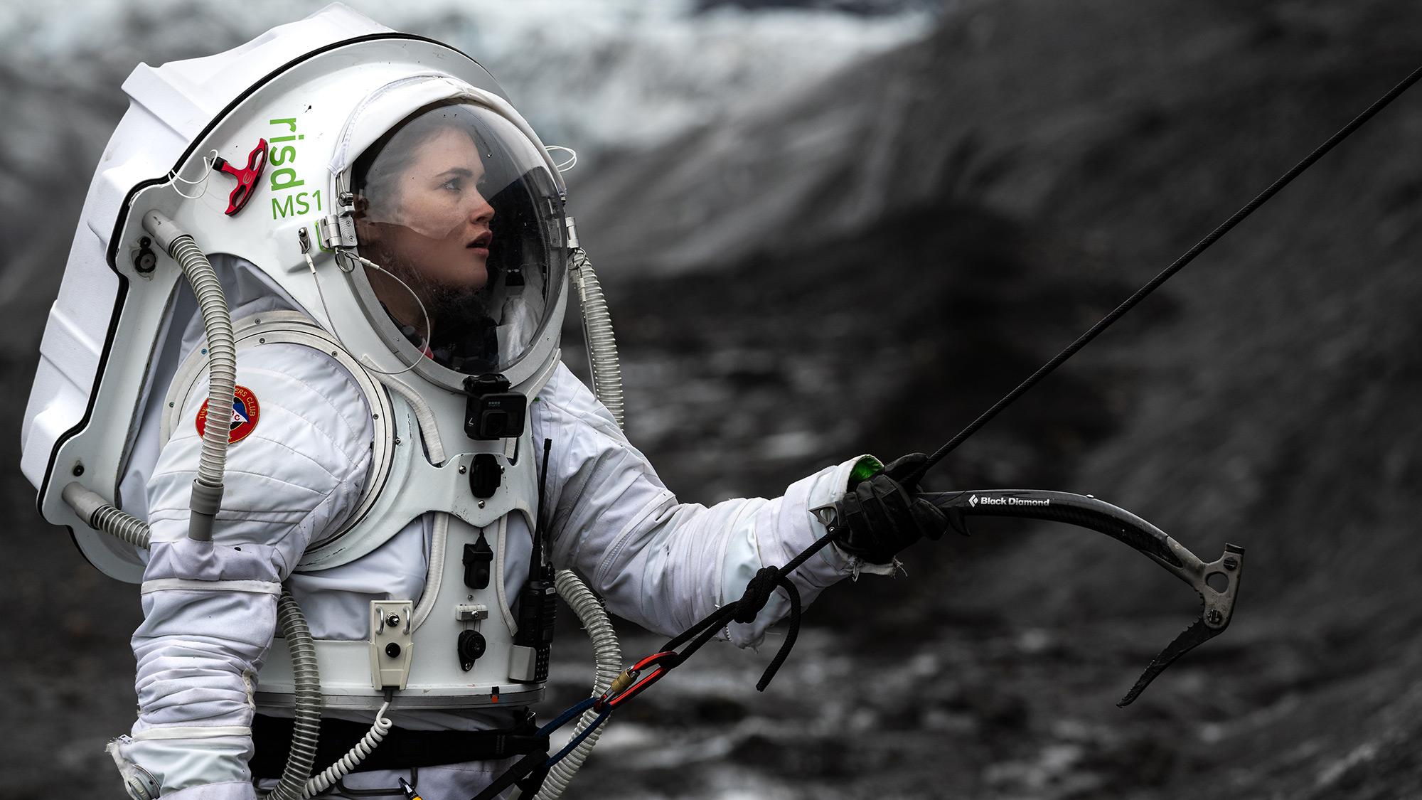 Planeta Marte. INCREDIBILE IMAGINI ale NASA ce-au UIMIT Lumea astronaut
