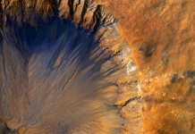 Planeta Marte. Noi Poze INCREDIBILE au UIMIT Intreaga OMENIRE
