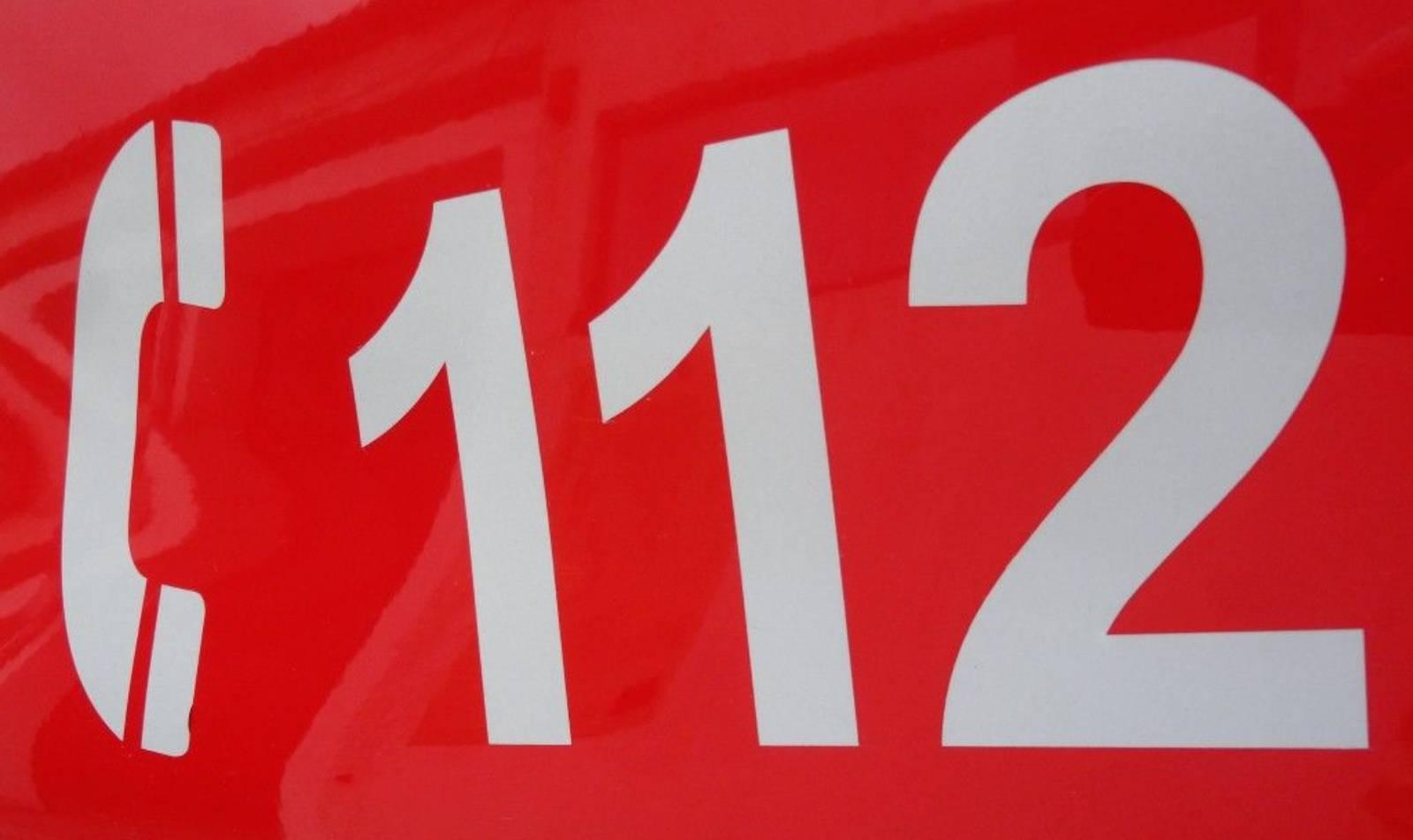 STS. Anunt UIMITOR cu privire la Serviciul de Urgenta 112