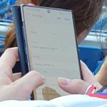 Samsung GALAXY NOTE 10 IMPRESIONEAZA intr-o noua Imagine real