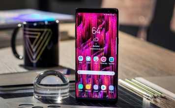 Samsung GALAXY Note 8, REDUCERI eMAG de pana la 2100 LEI