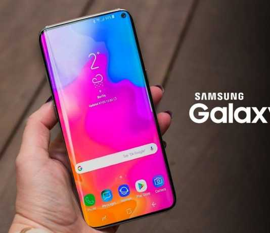Samsung GALAXY S10 REDUS eMAG