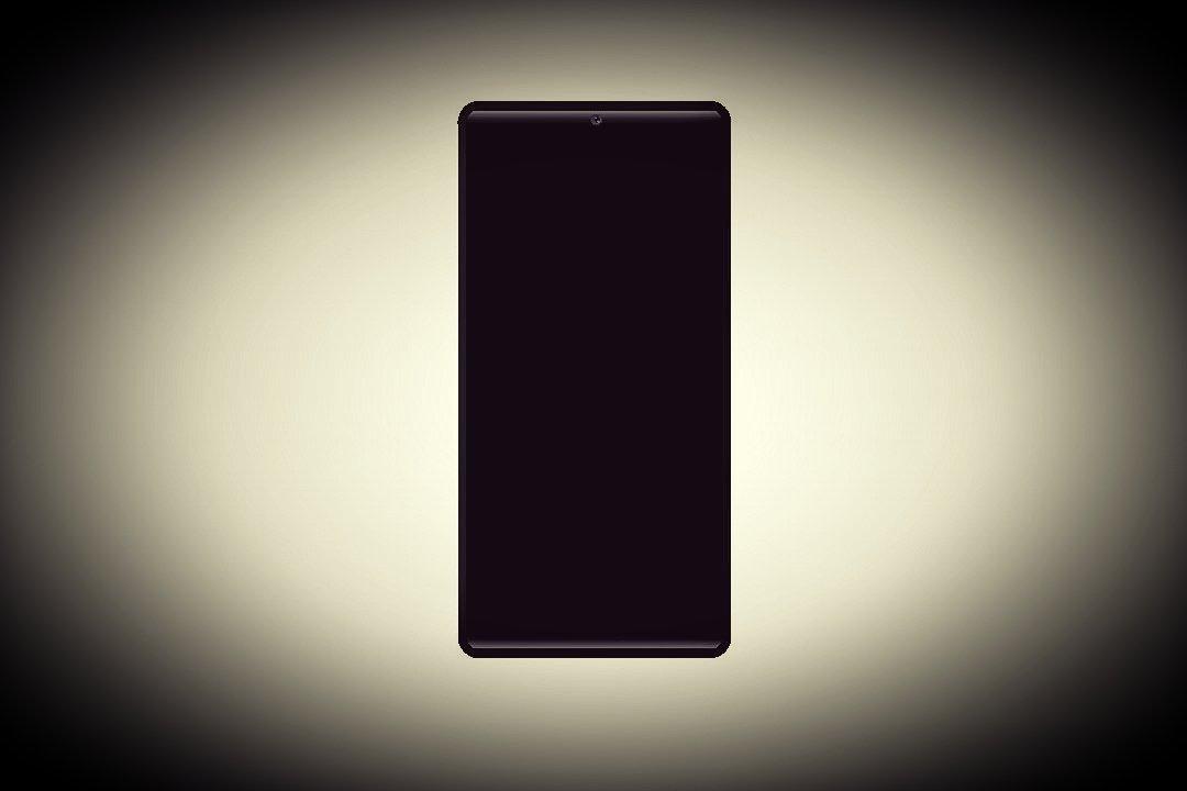 Samsung GALAXY S11. Acesta ar putea fi Noul Design Infinity foto