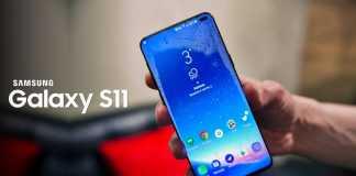 Samsung GALAXY S11. PATRU Schimbari SIGURE pentru Telefon