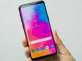 Samsung GALAXY S9 REDUS eMAG