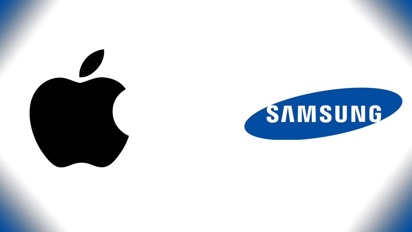 Samsung este FOLOSITA de catre Apple pentru a NU Ajunge ca Huawei